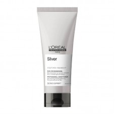 L'Oreal Professionnel Silver Violet Dyes+Magnesium Conditioner 200ml