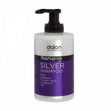 Dalon Silver Σαμπουάν 300ml