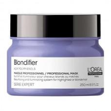 L'Oreal Professionnel Blondifier Acui Polyphenols Masque 250ml