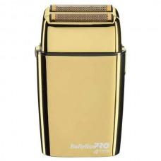 Babyliss Pro 4ARTISTS FoilFX02 Gold Shaver