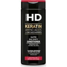 Farcom HD Keratin Amino Acids & Bio Saccharides Nutri Balance Conditioner 330ml