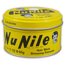 Murray's Nu Nile Hair Slick Dressing Pomade 85gr