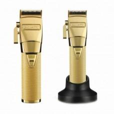 Babyliss Pro Cordless FX8700 Gold