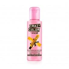 Crazy Color Ημιμόνιμη κρέμα-βαφή μαλλιών Anarchy UV (neon orange) no76 100ml