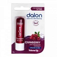 Dalon Lipcare Cranberry Volume Up