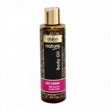 Dalon Body Slimming Oil 200ml