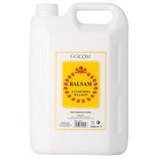 Farcom Balsam Γαλάκτωμα Μαλλιών 3500ml