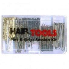 Hair Tools Pins & Grips Session Kit (61233)
