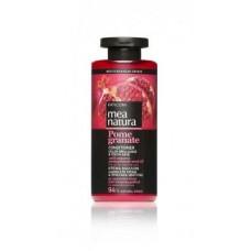 MEA NATURA Pomegranate Κρέμα Μαλλιών Λάμψη στο Χρώμα & Προστασία Νεότητας Με οργανικό έλαιο από σπόρους ροδιού