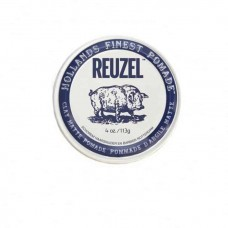 Reuzel Clay Matte Pomade Pig Water Soluble 113gr