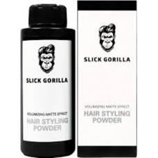 Slick Gorilla Volumizing Matte Effect Hair Styling Powder 20g