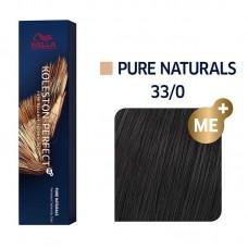 Wella Koleston Perfect Me Plus Pure Naturals 33/0 60ml