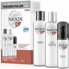 Nioxin 4 Triat Kit