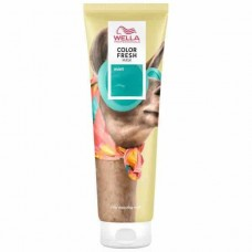 Wella Professionals Color Fresh Mint Coloring Mask 150ml
