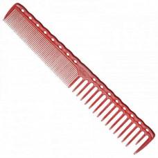 YS Park 332 Super Cutting Comb (red)