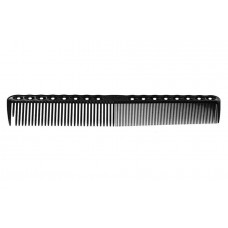 YS Park 336 Fine Cutting Comb Long Tooth (carbon black)