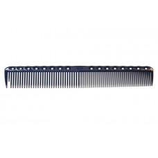 YS Park 336 Fine Cutting Comb Long Tooth (blue)
