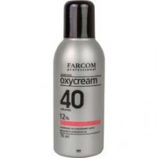 Farcom Oxycream 12% 40 vol 70ml